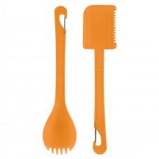 Комплект за сервиране KLIPP ™, оранжев