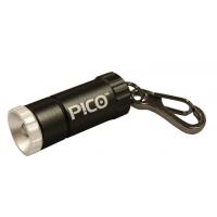 LED Фенер BrightForce Pico™, Черен