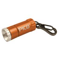 LED Фенер BrightForce Pico™, Оранжев