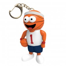 Ключодържател LED баскетболист