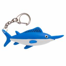 Ключодържател LED Риба Меч