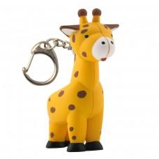 Ключодържател LED Жираф