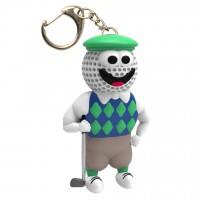 Ключодържател LED голфър