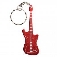 Ключодържател отварачка - китара