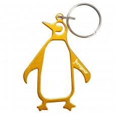 Ключодържател отварачка - пингвин