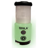 LED Мини фенер Brila™, Зелен цвят (Glo)