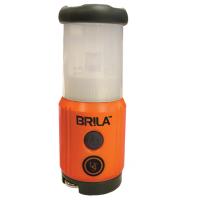 LED Мини фенер Brila™, Оранжев Цвят