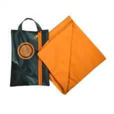 Микрофибърна кърпа 0.5, Оранжев цвят