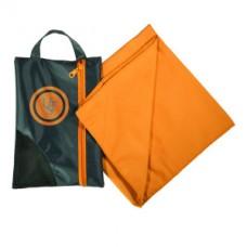 Микрофибърна кърпа 2.0, Оранжев цвят