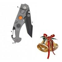 Мулти-функционален инструмент с нож 1.0