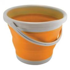 Сгъваема кофа, Оранжев цвят