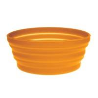 Сгъваема купа 1,0, Оранжев цвят