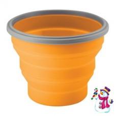 Сгъваема купа 2.0, Оранжев цвят