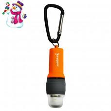 Ключодържател LED водоустойчиво фенерче