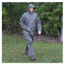Костюм за дъжд за възрастни, S размер