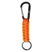 Ключодържател за оцеляване, оранжев цвят
