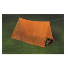 Тента за извънредни ситуации, оранжев цвят