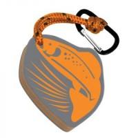Плаващ ключодържател с форма на риба