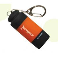 Ключодържател Фенерче с USB презареждане