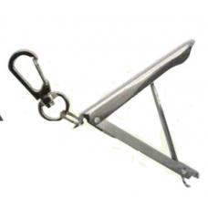 Ключодържател нокторезачка