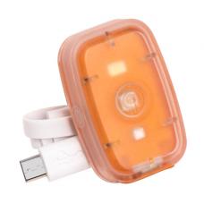 Презареждаща се LED светлина See-Me 1.0