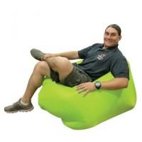 Стол SlothSak™, Зелен цвят