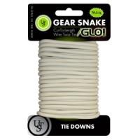 Gear Snake™ - Стоманено въже, цвят GLO