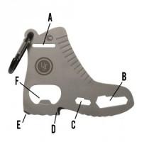 Мулти-функционален уред с форма на Обувка