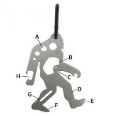 Мулти-функционален уред Първобитен човек