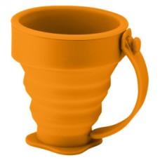 Сгъваема халба, Оранжев цвят