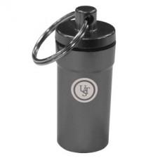 Капсула за съхранение B.A.S.E.™ 0.5, цвят титан