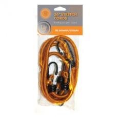 Еластични въжета – 92 см, 2 броя