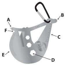 Мулти-функционален уред Ленивец